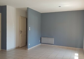 Location Appartement 3 pièces 54m² Rives (38140) - Photo 1