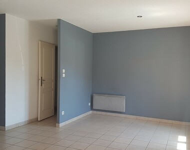 Location Appartement 3 pièces 54m² Rives (38140) - photo