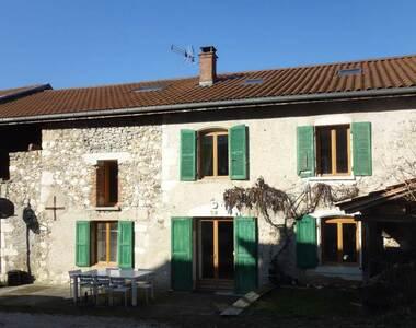 Vente Maison 6 pièces 180m² Saint-Étienne-de-Crossey (38960) - photo