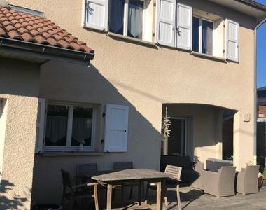Vente Maison 4 pièces 90m² Saint-Jean-de-Moirans (38430) - photo