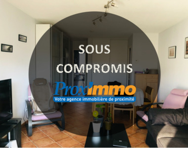 Vente Appartement 4 pièces 85m² Voiron (38500) - photo