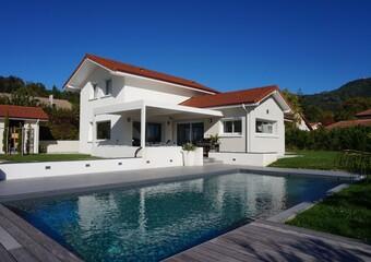 Vente Maison 5 pièces 120m² La Buisse (38500) - Photo 1