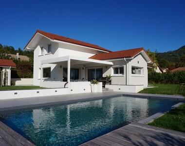 Vente Maison 5 pièces 126m² La Buisse (38500) - photo
