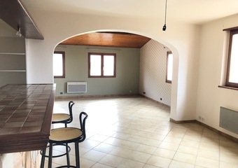 Vente Appartement 4 pièces 82m² La Murette (38140) - photo