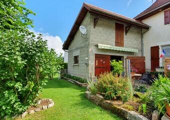 Vente Maison 6 pièces 137m² Oyeu (38690) - Photo 1
