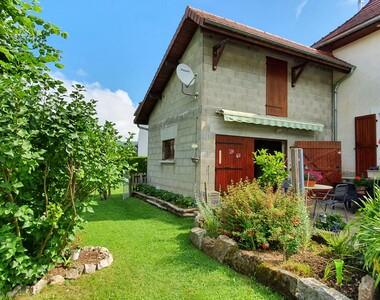 Vente Maison 6 pièces 137m² Oyeu (38690) - photo