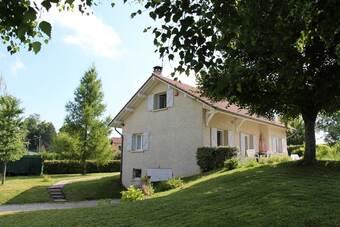 Vente Maison 5 pièces 102m² Saint-Geoire-en-Valdaine (38620) - photo