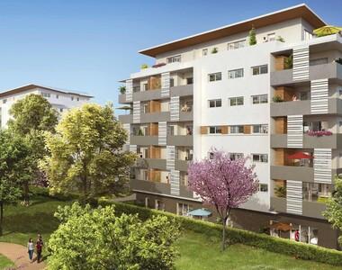 Vente Appartement 3 pièces 59m² Voiron (38500) - photo