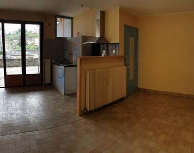 Vente Maison 112m² Tullins (38210) - photo