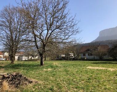 Vente Terrain 1 950m² Entre-deux-Guiers (38380) - photo