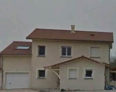 Vente Maison 6 pièces 214m² Moirans (38430) - photo