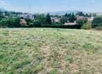 Vente Terrain 803m² Coublevie (38500) - Photo 1