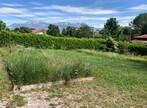 Vente Terrain 550m² Saint-Cassien (38500) - Photo 2