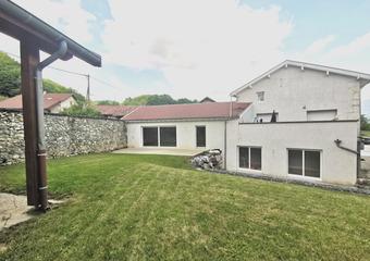 Location Appartement 4 pièces 102m² Voiron (38500) - Photo 1