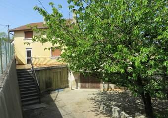 Vente Maison 5 pièces 105m² Moirans (38430) - photo
