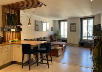 Vente Appartement 2 pièces 57m² Voiron (38500) - Photo 1