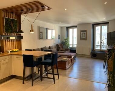 Vente Appartement 2 pièces 57m² Voiron (38500) - photo