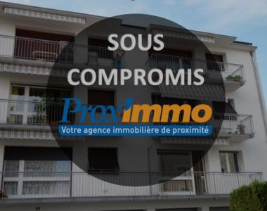 Vente Appartement 4 pièces 79m² Voiron (38500) - photo
