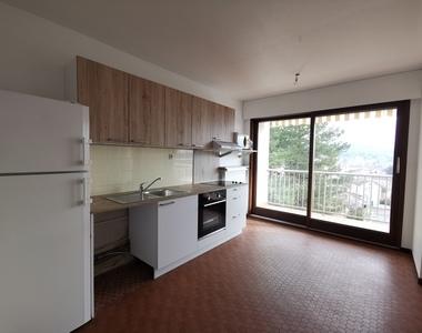 Location Appartement 4 pièces 85m² Voiron (38500) - photo