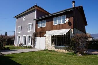 Vente Maison 7 pièces 209m² Coublevie (38500) - Photo 1