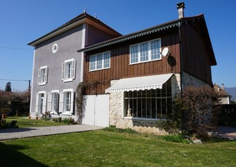 Vente Maison 7 pièces 209m² Coublevie (38500) - photo