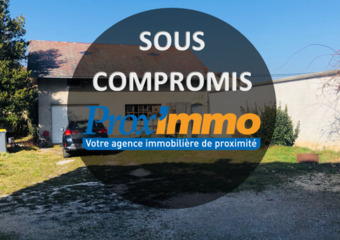 Vente Maison 5 pièces 108m² Coublevie (38500) - photo