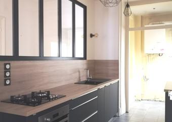 Location Appartement 4 pièces 83m² Voiron (38500) - photo