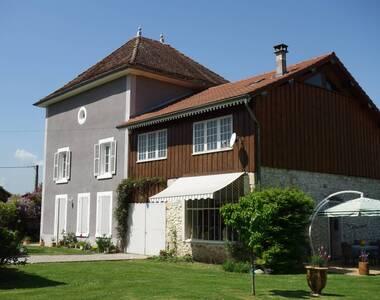 Vente Maison 7 pièces 209m² Coublevie (38500) - photo