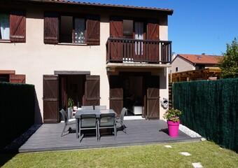 Vente Maison 5 pièces 91m² La Buisse (38500) - photo