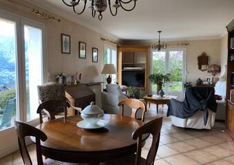 Vente Maison 5 pièces 145m² Saint-Laurent-du-Pont (38380)