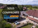 Vente Maison 5 pièces 122m² Saint-Jean-d'Avelanne (38480) - Photo 1