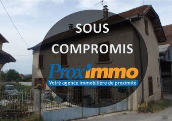 Vente Maison 6 pièces 126m² Oyeu (38690) - Photo 1