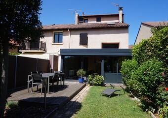Vente Maison 6 pièces 137m² La Buisse (38500) - Photo 1