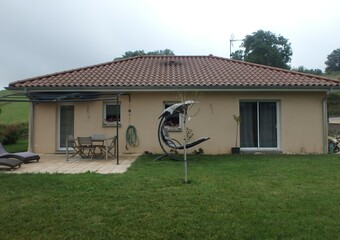 Vente Maison 5 pièces 95m² Belmont (38690) - photo