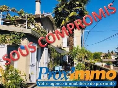 Vente Maison 6 pièces 160m² Charnècles (38140) - photo