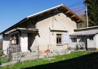 Vente Maison 4 pièces 137m² Voiron (38500) - Photo 1