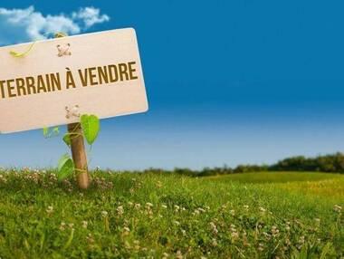 Vente Terrain Voiron (38500) - photo