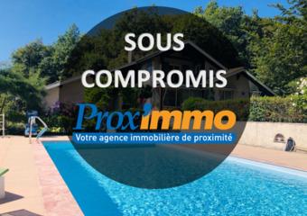 Vente Maison 10 pièces 234m² Saint-Julien-de-Raz (38134) - Photo 1