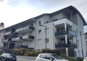 Location Appartement 4 pièces 83m² Rives (38140) - Photo 1