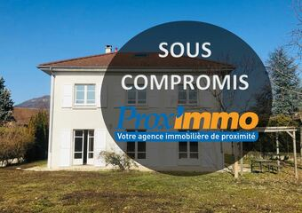 Vente Maison 8 pièces 175m² Coublevie (38500) - photo