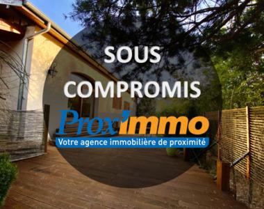 Vente Maison 8 pièces 240m² Voiron (38500) - photo