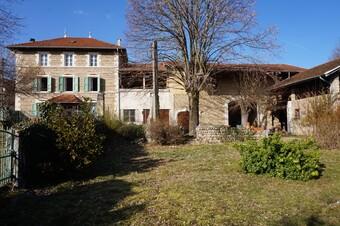 Vente Maison 6 pièces 125m² Brézins (38590) - Photo 1
