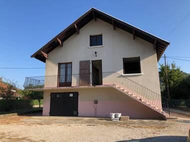 Vente Maison 4 pièces 82m² Voiron (38500) - photo