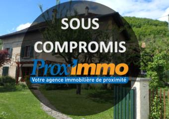 Vente Maison 8 pièces 170m² Apprieu (38140) - Photo 1