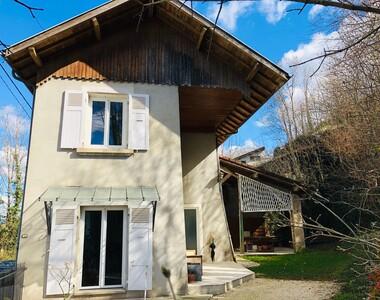 Vente Maison 3 pièces 64m² Izeaux (38140) - photo