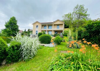Vente Maison 7 pièces 156m² Bilieu (38850) - Photo 1
