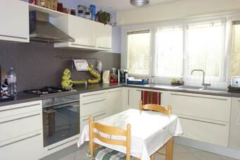 Vente Appartement 4 pièces 75m² Voiron (38500) - photo