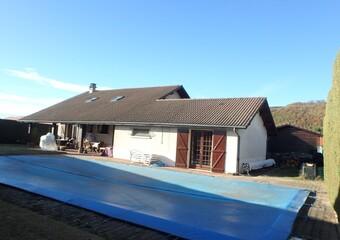 Vente Maison 5 pièces 162m² Apprieu (38140) - Photo 1