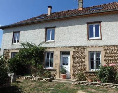 Vente Maison 6 pièces 255m² LE GRAND LEMPS - photo