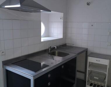 Location Appartement 2 pièces 44m² Voiron (38500) - photo